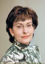 Елена Бобровская