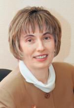 Ольга Черевадская, руководитель отдела общего аудита и консалтинга АК ЗАО «ДЕЛОВОЙ ПРОФИЛЬ»