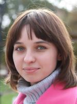Александра Санникова